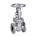 GATE VALVE CARBON STEEL