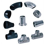 PIPE/ BUTT WELD FITTINGS